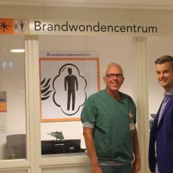 Cazander Medical BWC