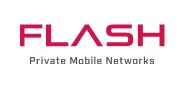 Flash mobile logo